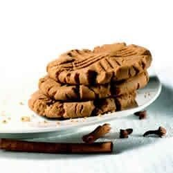 Sweet Cinna-Ginger Spice Cookies Recipe