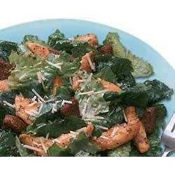 Photo of Chicken Caesar Salad by McCormick® & Company