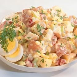 Marzetti(R) Old Fashioned Potato Salad Recipe