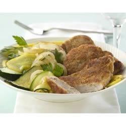 Photo of Parmesan Pork Tenderloin by National Pork Board