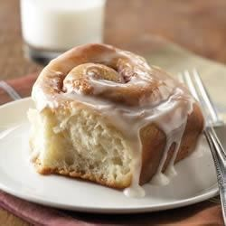 Photo of Classic Cinnamon Rolls by ARGO®,  KARO®  and FLEISCHMANN'S®