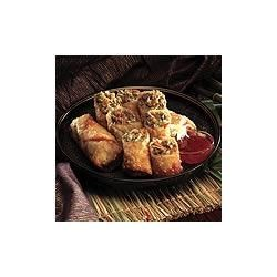 Jimmy Dean Golden Sausage Egg Rolls Recipe