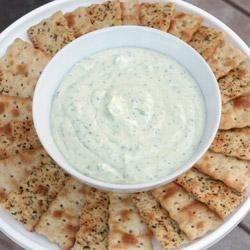 Photo of Herbed Goat Cheese Spread by Town House®