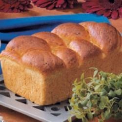 Photo of Favorite Buttermilk Bread by Michele Sugeon