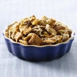 Photo of Chex® Apple Pie Snack Mix by Chex® Party Mix