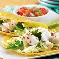 Fish Tacos by Reynolds(R) Recipe