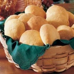 Photo of Onion Mustard Buns by Melodie  Shumaker