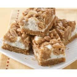 Photo of Easy Salted Peanut Chews (Cookie Mix) by Betty Crocker®