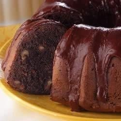 Choco-Holic Cake Recipe