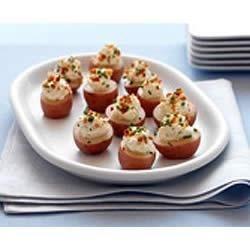 Photo of PHILLY Mini Potato Bites by Philadelphia Cream Cheese