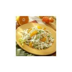 Crunchy Mandarin Salad Recipe