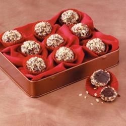 Photo of Tempting Truffles by Taste of Home Test Kitchen