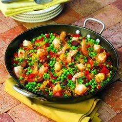 Photo of Seafood Paella by Birds Eye®