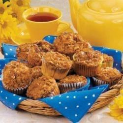 Photo of Butterscotch Muffins by Jill  Hazelton