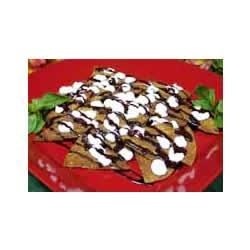 Photo of S'mores Nachos by Mission Foods