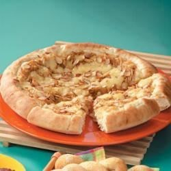onion brie pizza printer friendly