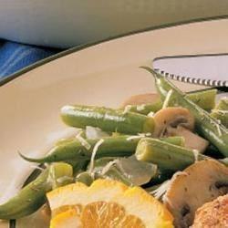 Photo of Garden Green Beans by Diane  Hixon