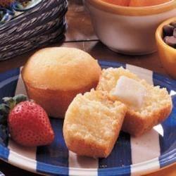Photo of Sunshine Muffins by Linnea  Rein