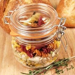 Love Soup Mix in a Jar Recipe