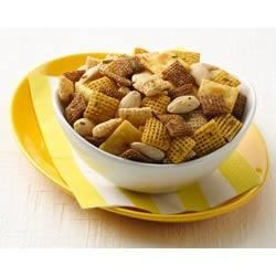 Lemon Rosemary Chex(R) Mix Recipe