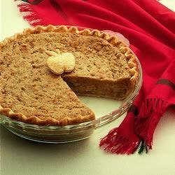 Apple Crunch Pie Recipe