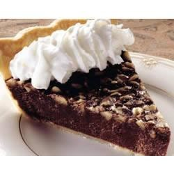 EAGLE BRAND(R) Mocha Walnut Pie Recipe