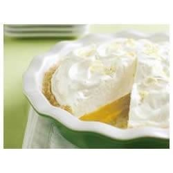 Easy-as-Pie Lemon 'Meringue' Recipe