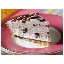 OREO(R) Ice Cream Shop Pie Recipe