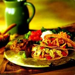 Photo of Baja Fish Tacos by Ortega®