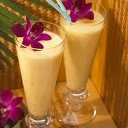 Paradise Smoothie Recipe