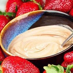 Tina's Fruit Dip Recipe