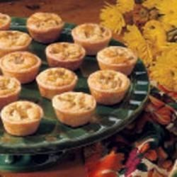 Photo of Mini Mexican Quiches by Linda  Hendrix