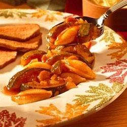 Classico® Zucchini Pasta