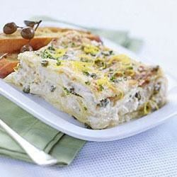 Photo of Lemon Chicken Lasagna by Classico