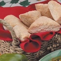 Photo of Rosemary Biscuits by Jacqueline  Graves
