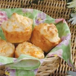 Photo of Cheddar Biscuit Cups by Sara  Dukes