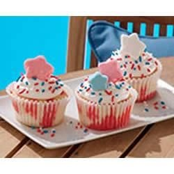Summer Poke Cupcakes Recipe