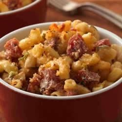 Smoky Mac 'n Cheese Recipe