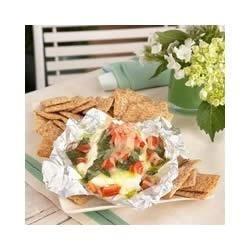 Photo of Warm Italiano Spread by KRAFT Shredded Cheese