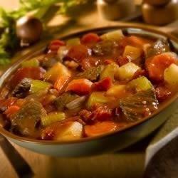 Hearty Italian Beef Stew