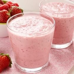 Summer Fruit Smoothie Recipe