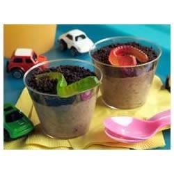 Photo of Dirt Cups by JELL-O