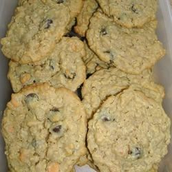 Side of the Trail Cookies Recipe