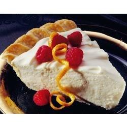 white chocolate mousse pie printer friendly