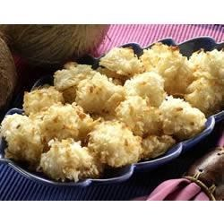 Photo of Coconut Macaroons by Eagle brand