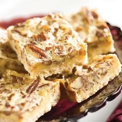 Pecan Pie Cookie Bars Recipe