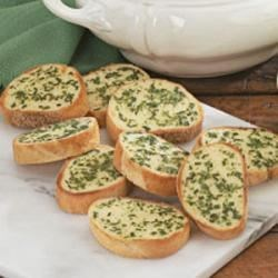 Photo of Herbed French Bread by Beverly  Menser