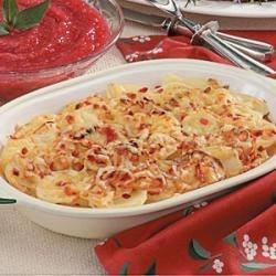 Photo of Swiss Scalloped Potatoes by Shirley  Glaab