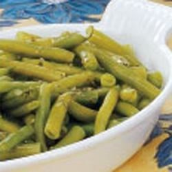 Photo of Marjoram Green Beans by Charlene  Griffin