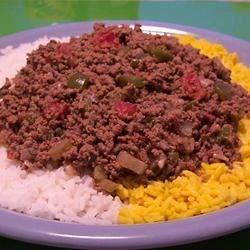 Picadinho'A Brasiliera Recipe